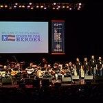 Bob Woodruff's Stand Up For Heroes Raises $3 Million