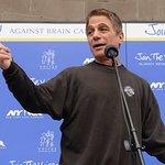 Photos: Tony Danza Attends Brain Cancer Run/Walk