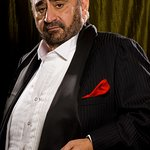 Exclusive: Borat's Ken Davitian Talks Charity