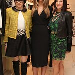 Jessica Seinfeld And Lily Aldridge Kick Off Holiday Toy Drive