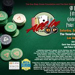 Stars Expected To Attend All In For CP Celebrity Charity Poker Tournament