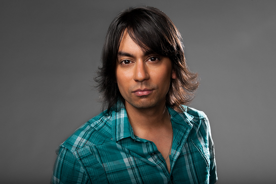 Vik Sahay Talks Charity