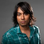 Interview: Chuck's Vik Sahay Talks Charity