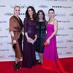 L'Oreal Paris Celebrates Women Of Worth