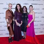 L'Oreal Paris Celebrates Women Of Worth