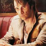 True Blood's Kristin Bauer Paints Co-Star Stephen Moyer For Charity