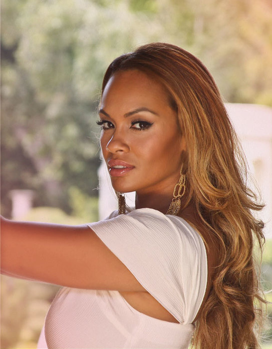 Basketball wives evelyn lozada nude