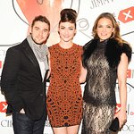Pop Sensation Karmin Rock DKMS Delete Blood Cancer