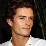 Orlando Bloom To Receive Britannia Humanitarian Award