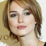 Keira Knightley Supports Great Daffodil Appeal