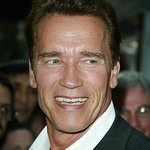 Photo: Arnold Schwarzenegger