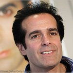 Your Chance To Meet David Copperfield In Las Vegas