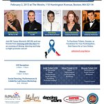 Maria Menounos And Mary Murphy To Dance For A Cure