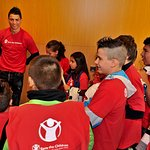 Crisitano Ronaldo Is Save the Children's New Global Artist Ambassador for Child Hunger and Nutrition