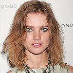 Natalia Vodianova Runs Paris Half Marathon For Charity