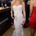 Stars Toast For A Cause At Golden Globes