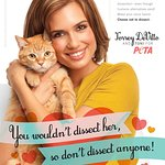 Torrey Devitto Says No To Animal Dissection