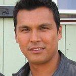 Adam Beach Praises The Idle No More Movement