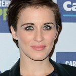 Vicky McClure Opens Teenage Cancer Trust Unit At Nottingham City Hospital