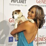 Carrie Ann Inaba Returns For Humane Society Genesis Awards