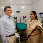 Bill Gates Highlights Goal Setting In Fifth Annual Letter