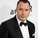 Kevin Spacey Hosts Grey Goose Winter Ball