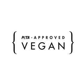 PETA Approved Vegan Logo