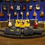 Eric Clapton Crossroads Guitar Collection Helps Charity