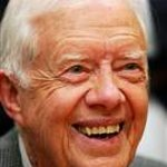 Jimmy Carter Steps Down From The Elders