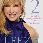 Book Review: Leeza Gibbons' Take 2 - Your Guide To Happy Endings And New Beginnings
