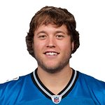 Detroit Lions' Matthew Stafford Makes The Play For Healthy Habits