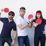 Lady Antebellum To Play Charity Ping Pong