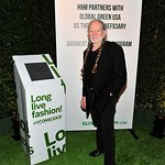 Stars Help Launch H&M's Global Garment Recycling Program