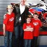 Lyle Lovett Is 2013 Ride For Kids Spokesperson