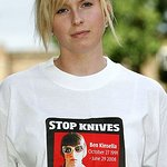 Brooke Kinsella Named As Victim Support Ambassador