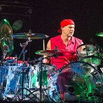 Chili Peppers' Chad Smith To Lobby Congress On Importance Of Music Education