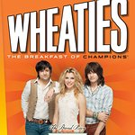 The Band Perry Wants To Outnumber Hunger