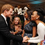 Prince Harry Launches Fundraising Project In Lesotho