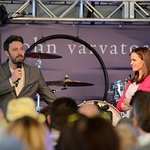 Ben Affleck And Jennifer Garner Host 10th Annual Stuart House Gala