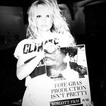 Pamela Anderson Appeals To UK Store To Stop Selling Foie Gras