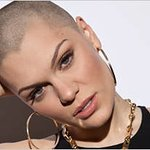 Jessie J Shaves Her Head For Charity!