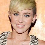 Miley Cyrus Honored At amfAR Inspiration Gala New York