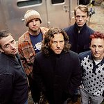 Pearl Jam Gets Amongst The Waves For Charity