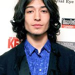 Ezra Miller To Trek To The North Pole For Greenpeace