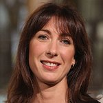 Samantha Cameron Hosts Reception For The Lullaby Trust