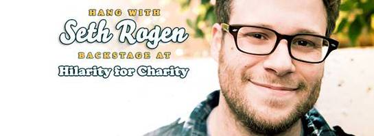 Hang With Seth Rogen