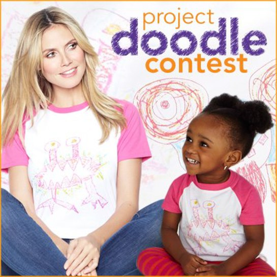 Project Doodle Contest