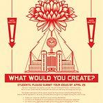 Shepard Fairey Wants LA Public School Students To Get Creative