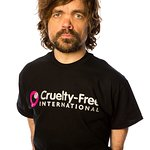 Peter Dinklage Welcomes The Humane Cosmetics Act To End Animal Tests