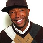 Russell Simmons Is The Happy Vegan